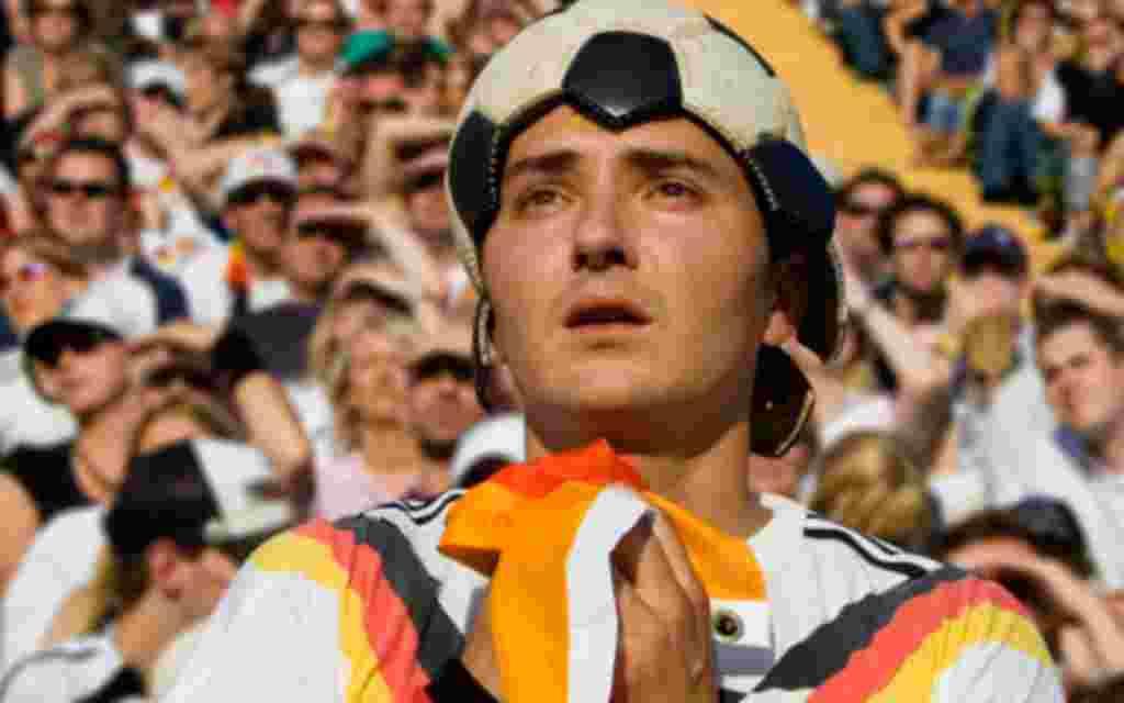 Mundial 2010: Camino a la Copa