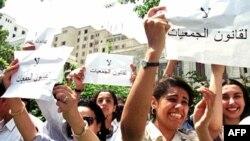 Египетские правозащитники осудили обыски НПО