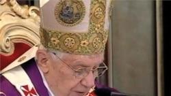 Pope Benedict Ends Cuba Visit