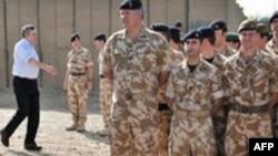 Gordon Braun u nenajavljenoj poseti Avganistanu