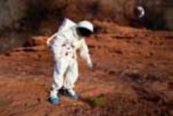 NASA hope to explore Mars one day.