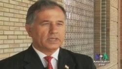 İran Tacikistanda nüfuzunu artırır
