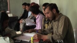 Battle for Political Power Underway in Afghanistan