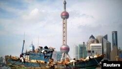 'Ngân Hàng Phát Triển Mới' sẽ có trụ sở chính ở Thượng Hải và có giám đốc kinh doanh đầu tiên là người Ấn Độ.
