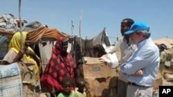Somalijske izbeglice