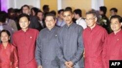 Barak Obama 10 günlük Asiya səfərini Yaponiyada başa vurub