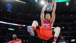 Најдобри потези од првиот дел на НБА сезоната 2010-2011