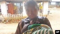 Lubero msichana wa miaka 13 abakwa na kuzaa