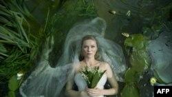 "Kirsten Danst tumači glavnu ulogu u filmu Larsa Fon Trira ""Melanholija"""