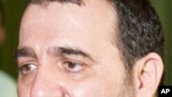 زندگینامه مختصر احمد ولی کرزی