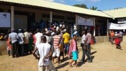 Recenseamento eleitoral arranca em Moçambique - 2:08