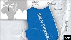 Người Israel từ Sinai về nước sau cảnh báo về bắt cóc