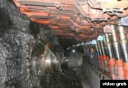 Chinese state media said 21 workers were killed when a fire broke out at a coal mine late Friday in the northeastern city of Jixi in Heilongjiang province.
