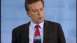 بان کی مون به دولت سوریه هشدار داد