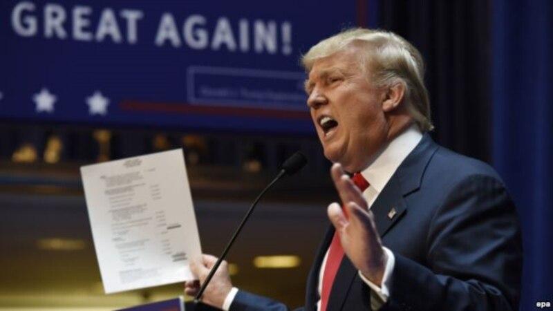 Трамп обещает «поладить» с Путиным