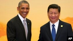 رهبر چین از توافقات جدید با ایالات متحده ابراز خوشبینی کرد