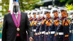 分析人士:美國加強與東南亞的軍事關係以抗衡中國