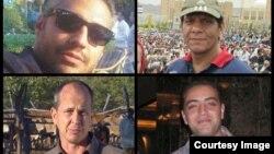 مصر کې نیول شوي د الجزیره ټیلې ویژن خبریالان