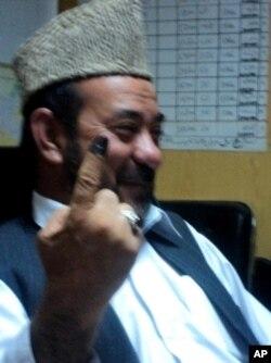 আফগানিস্তানের গাজনী প্রদেশের ডেপুটি গভর্নর মোহাম্মদ কাজিম আল্লাহিয়ার
