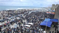 ابراز امیداوری کانادا برای گذار آرام و مسالمت آمیز قدرت در لیبی