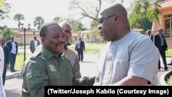 L'avenir de l'alliance Tshisekedi-Kabila questionnée