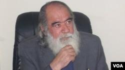 عبدالعزیز مهجور، بیدل شناس افغان