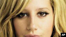 Last Christmas - Ashley Tisdale