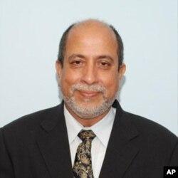ڈاکٹر مجاہد غازی
