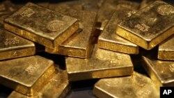 Un camión blindado que llevaba $4.8 millones en oro fue asaltado el domingo en Carolina del Norte.