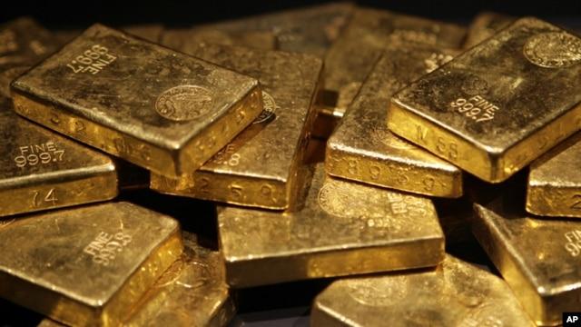 Các trang tin ở địa phương cho biết đoàn tàu dài 150 mét và có thể chở tới 300 tấn vàng.