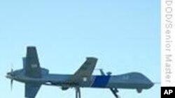 巴官员:无人驾驶飞机炸死十人