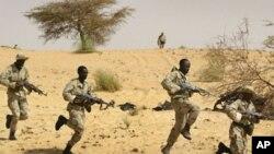 Ενιαία στρατηγική κατά της Αλ Κάιντα