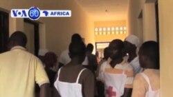VOA60 Afirka: Burundi, Fabrairu 11, 2014