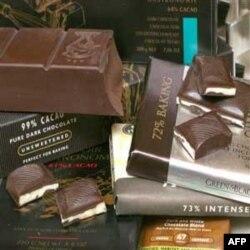 Industrija čokolade zabeležila je značajan profit u 2009