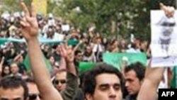 Иранская оппозиция не собирается молчать