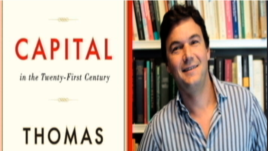 Kapitalizmi për ekonomistin Thomas Piketty