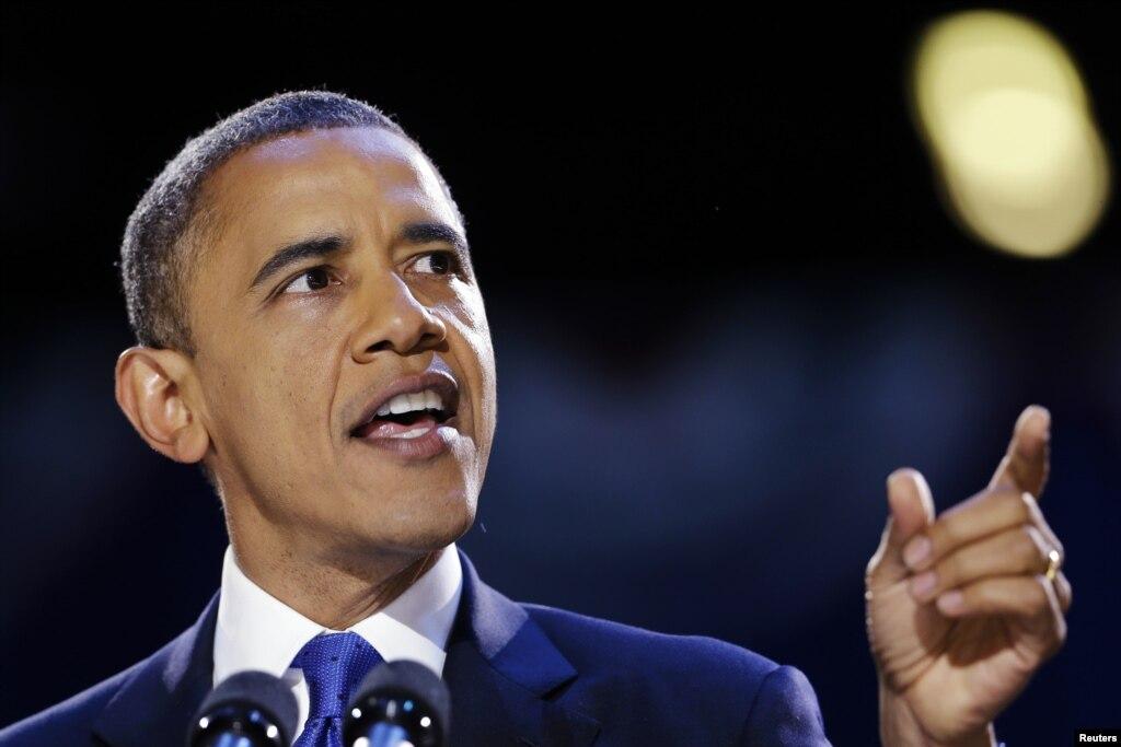 Obama thừa nhận đảo chính tại Ukraine có sự nhúng tay của Washington