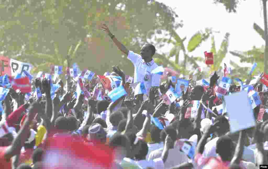 Kagame Bugesera