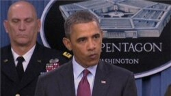Obama Unveils Plan for Leaner US Military