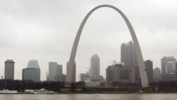 St. Louis, Missouri is among US cities that decreased in population between 2000 and 2010