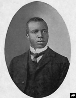 Composer Scott Joplin was not born in Sedalia, but he made his name, and much of his music, there.