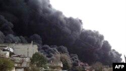 BM, Esad'ı Çekilmeye Çağırdı