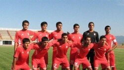 شکست و حذف نوجوانان ایران