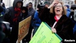弗格森提名獨立委員會 尋求建立公正社區