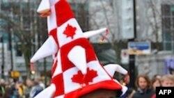Canada đạt kỷ lục 13 huy chương vàng tại Thế vận hội mùa Đông