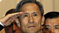 کیم کوان- جین، وزیر دفاع کره جنوبی