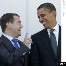 Ratifikacija novog START-a, koji su potpisali Obama i Medvedev, manje je verovatna zbog pobede republikanaca