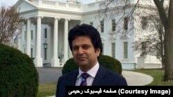 سخنگویان حکومت افغانستان با نحوۀ کار دفتر مطبوعاتی قصر سفید نیز آشنا شدند