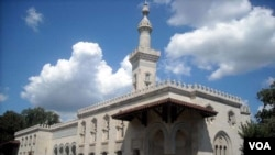 Masjid Islamic Center di Washington D.C.
