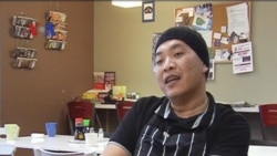 Warga Indonesia di AS, Pengusaha Restoran Non Indonesia - Liputan Feature VOA